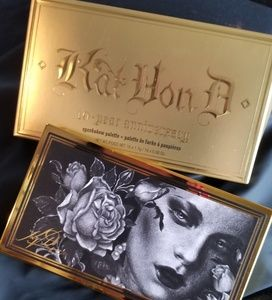 KAT VON D Limited Edition  10yr anniversary